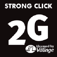 Strong click 2G Afirmax collection