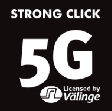 Strong click 5G Amaron collection