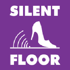 Silent floor Amaron collection