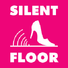 Silent floor Liberal collection